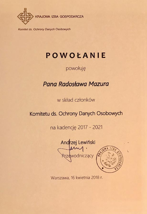 powolanie_radoslaw